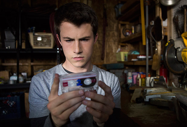"""13 Reasons Why"" and Genuine Teen Experience"